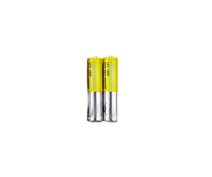 Батарейки алкалиновые (AAA) 2шт