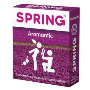 Презервативы Aromatic Ароматизированные